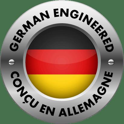 German Engineered
