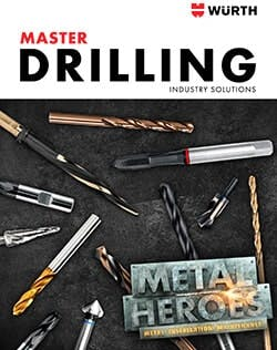Master Drilling Brochure
