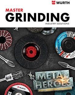 Master Grinding Brochure