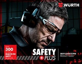 Safety Plus Brochure