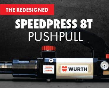 Speed Press
