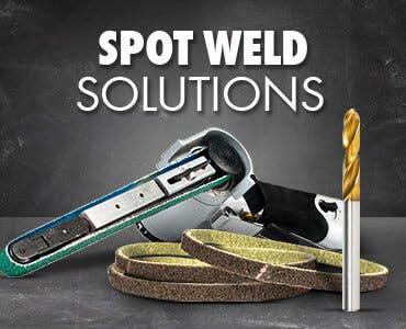 Spot Weld Solutions